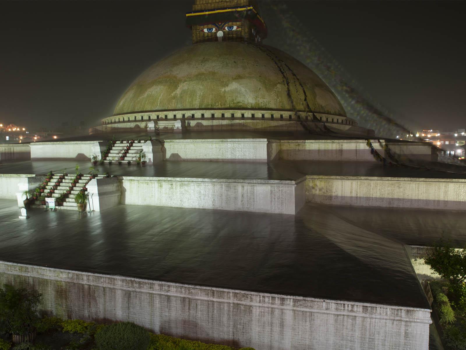 In monsoon season, when it rains – it pours!