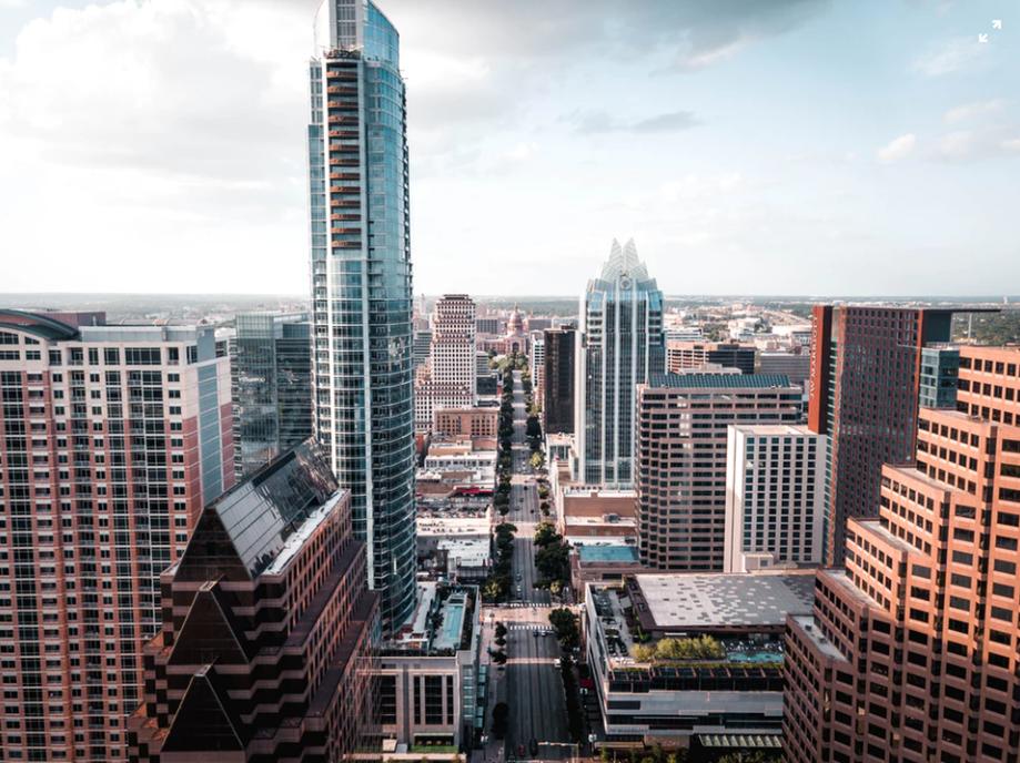Austin Texas USA
