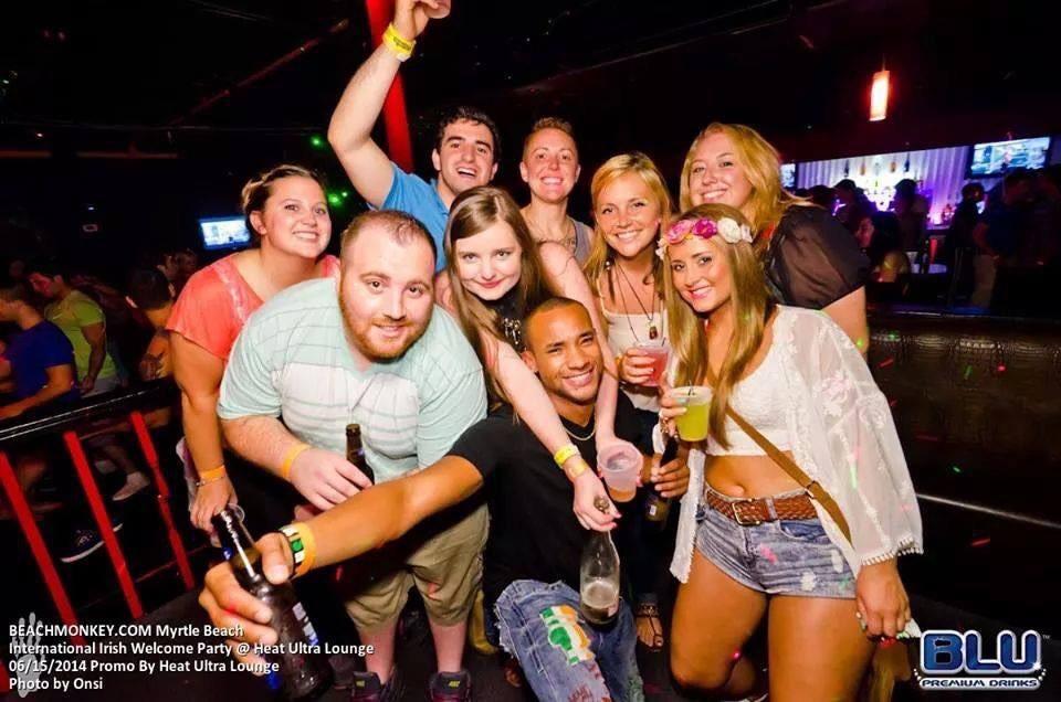 Nightclub-promoter